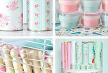 home - shabby chic / by JanMary
