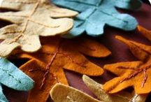 home - autumn fall decor / Everything related to Autumn / Fall for the home  Craft, DIY, home decor, fashion, food and more - tips, tricks, decorations and inspiration