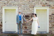 Spring Wedding Ideas / Ideas for a spring wedding