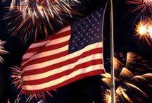 Patriotic & Americana / by C'est La Vie Jolie