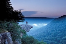 Images of Arkansas / by Mike Gee