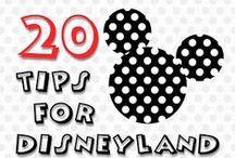 travel - disney tips / Disney tips to help plan the perfect Disney experience