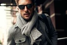 Men's Style / by Giovanna ♕