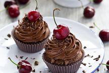 ❧ Cupcake