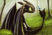 fantasy/ comics