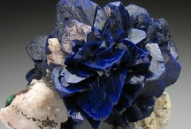 Minerals /  the perfection of nature