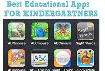 ipad apps/games / by Erica Janine