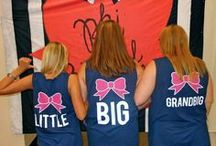 BiG LiTtLe ⚓ / by Catherine Russell