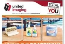 Office Products #Everything for the Workplace / www.unitedimagng.com Everything for the workplace. B2B office products, document solutions, technology services, and contract furnishings.