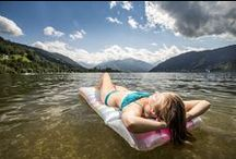Zell am see - watersports activity's / Everything for watersports fans