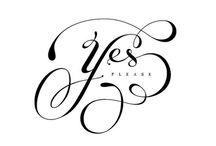 Type / Typography