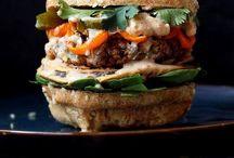 ❧ Burger