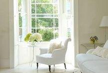 All in White Deco