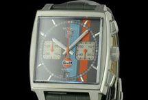 #Idées cadeaux de Noël : 12 montres à moins de 5000 euros / Retrouvez les toutes sur  http://www.cresus.fr/montres
