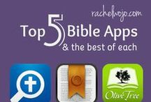 Apps and Books and Blogs / by Kayla Reigel