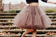 Tulle Style