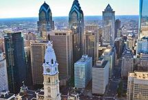 Philly / Interesting finds and activities to do in Philadelphia, PA