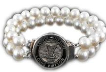 Fashion Jewelry / by Flag Lady Gifts