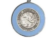 St. Christopher Medals / by Flag Lady Gifts