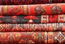Decor: Persian Rugs