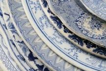 Tableware and China