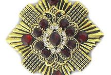 Klare's Magnetic Pin & Brooches / Klare's Magnetic Pin & Brooches / by Flag Lady Gifts