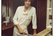 Anthony Bourdain / Quotes and interviews from the Chef, Anthony Bourdain