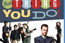 That Thing You Do! / The greatness that is That Thing You Do! One of my all time favorite movies!