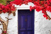 Deco Inspiration: Mediterranean