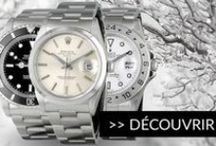 Le Rolex Addict / Rolex, que des montres #Rolex