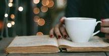 Coffee, Books and Rain
