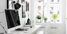 Decor: Office