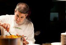 Michael Solomonov / Information and recipes from the amazing Philadelphia based Chef, Michael Solomonov
