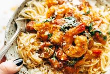Dinner / Dinner and supper  recipes
