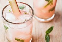 Drinks / Alcoholic and non-alcoholic drink recipes