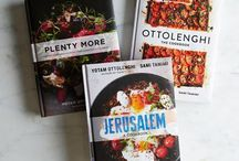 Cookbooks / Cookbooks I would like to check out