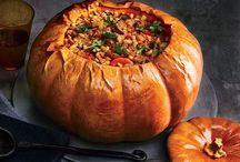 Thanksgiving / Thanksgiving decorating, menu ideas & recipes