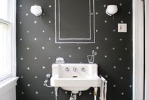 Bathrooms / by Jodi Schaap