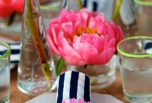 Party Ideas / by Shelly Swensen