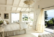 Bedroom Inspiration / by Laura McElhinney