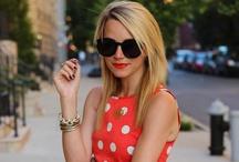 Fashion! / by Kayla DaCosta