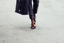 Street Style / by Hannah Waggoner