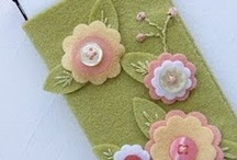 Stitchery Delights / by Lisa Robason
