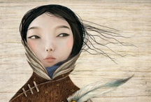 Breathtaking Beauty / A collection of visual art that celebrates the beauty of being human.