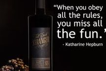 Our Wines / whimsical and delicious...