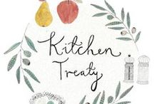 recipes / by Meghan Moore