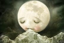 Sweet Dreams / Go to sleep.  / by Jen Tracy