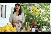 Videos - Wine Sisterhood TV / Episodes from our Wine Sisterhood TV series with Erin Sullivan, our Wine Sisterhood personal Sommelier. Subscribe at: youtube.com/winesisterhoodtv