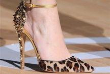 Shoes / by Kasey Elsner