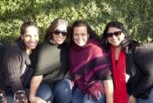 2012 Wine Sisterhood Gathering / We're hosting our first ever Wine Sisterhood Gathering, Sunday-Tuesday, February 26-28, 2012 in the gorgeous Napa Valley...